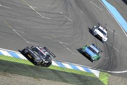 Bruno Spengler, BMW Team Schnitzer, BMW M4 DTM,