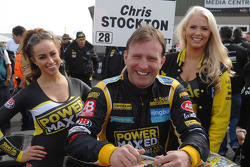 Chris Stockton, Power Maxed Racing