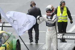 Race winner Christian Vietoris, Mercedes AMG DTM-Team HWA