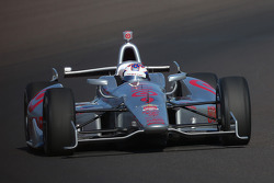 INDYCAR: Scott Dixon, Chip Ganassi Racing Chevrolet