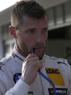 Martin Tomczyk, BMW Team Schnitzer, Portrait