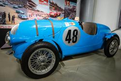 Simca Gordini Cinq - Le Mans 1939