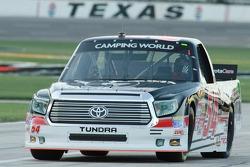 NASCAR-TRUCK: Darrell Wallace, Jr.
