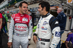 Benoit Tréluyer and Soheil Ayari