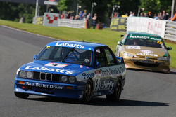 Max Goff, Ex Tim Harvey 1991 BTCC BMW M3