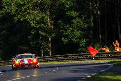 #51 AF Corse Ferrari 458 Italia: Gianmaria Bruni, Toni Vilander, Giancarlo Fisichella