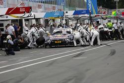 Pitstop, Antonio Felix da Costa, BMW Team MTEK BMW M4 DTM