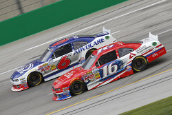 Trevor Bayne and Ryan Reed