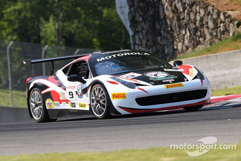 9 ferrari of long island ferrari 458 alfred caiola at mont tremblant. Cars Review. Best American Auto & Cars Review