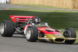 Lotus Cosworth 49B