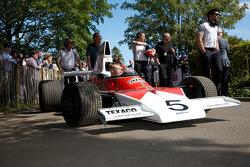 1974 McLaren-Cosworth M23