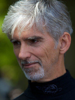 Damon Hill - F1 World Champion