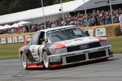 Audi 90 Quattro IMSA GTO - Andre Lotterer