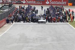 The GP2 grid