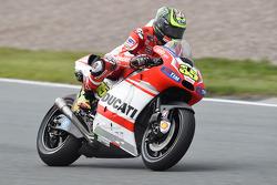 MOTOGP: Cal Crutchlow, Ducati Team