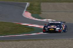 DTM: Mattias Ekström, Audi Sport Team Abt Sportsline