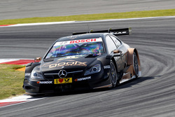 Robert Wickens, Mercedes AMG DTM-Team HWA DTM Mercedes AMG C-Coupe