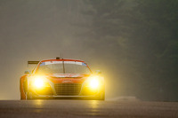 #45 Flying Lizard Motorsports Audi R8 LMS: Nelson Canache, Spencer Pumpelly, Dion von Moltke