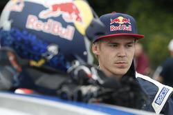 RALLYCROSS: Toomas Heikkinen