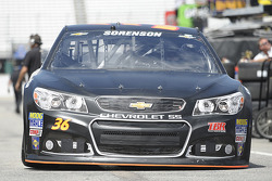 Reed Sorenson, Chevrolet