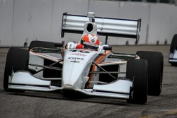 Juan Pablo Garcia, Schmidt Peterson Motorsports