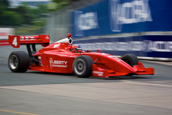 INDYLIGHTS: Alex Baron
