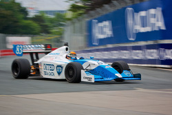 INDYLIGHTS: Matthew Brabham