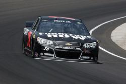 NASCAR-CUP: Martin Truex Jr., Furniture Row Racing Chevrolet