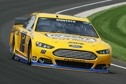NASCAR-CUP: Juan Pablo Montoya, Team Penske Ford