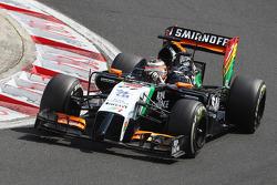 F1: Nico Hulkenberg, Sahara Force India F1 VJM07