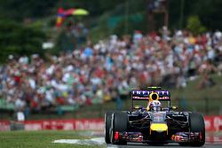 F1: Daniel Ricciardo, Red Bull Racing