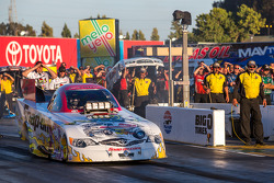 NHRA: Cruz Pedregon