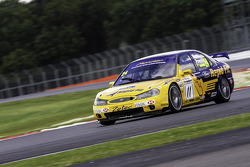 #24 Ford Mondeo: Alvin Powell