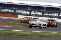 #60 Ford Escort: Mark Wright