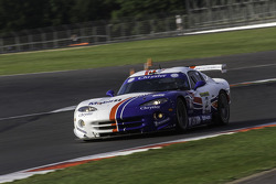 #2 Chrysler Viper GTS-R: Oliver Bouquet