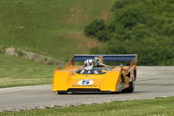 #5 1971 McLaren M8F: Chris MacAllister