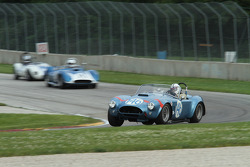 #146 1964 AC Cobra: Chris MacAllister