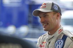 WRC: Jari-Matti Latvala