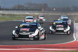 WTCC: René Münnich, Chevrolet RML Cruze TC1, ALL-INKL_COM Munnich Motorsport