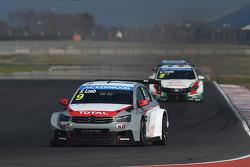 WTCC: Sébastien Loeb, Citroen C-Elysee WTCC, Citroen Total WTCC
