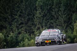 DTM: Bruno Spengler, BMW Team Schnitzer BMW M4 DTM