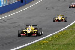 EUROF3: Antonio Giovinazzi, Jagonya Ayam with Carlin Dallara F312 Volkswagen