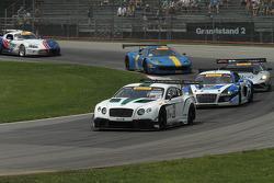 PWC: Butch Leitzinger, Bentley Bentley V8 T