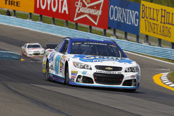A.J. Allmendinger, JTG Daugherty Racing Chevrolet