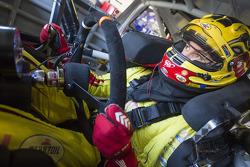 NASCAR-CUP: Joey Logano, Team Penske Ford
