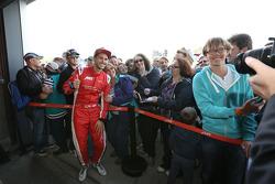 Daniel Abt, Audi Sport ABT