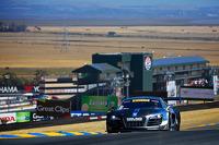 21 Global Motorsports Group Audi R8: Andrew Palmer