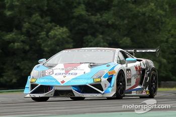 Lamborghini Super Trofeo: VIR