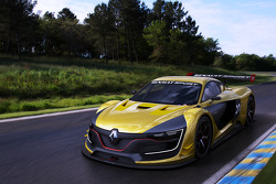 GT: The Renault Sport R.S. 01