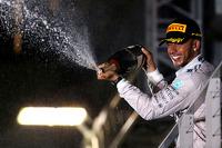 Lewis Hamilton, Mercedes AMG F1 Team  21